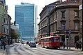 Sarajevo Tram-261 Line-3 2013-10-14.jpg