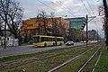 Sarajevo Tram-Line Elektroprivreda 2011-11-12.jpg