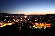 Sarajevo at night.JPG