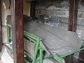Sarajevo tunnel cart.jpg
