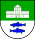 Coat of arms of Sarlhusen