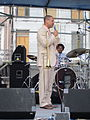 SatchmoFest 2010 Delfeayo Marsalis facing right.JPG