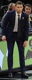 Ryan Saunders assistant coach