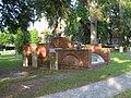 Savannah, GA - Historic District - Colonial Park Cemetery (2).jpg