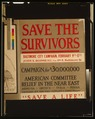 Save the survivors LCCN2002719416.tif