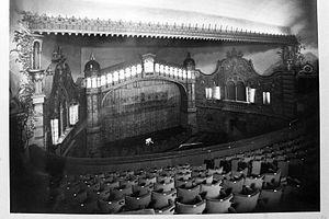 Savoy Cinema - Savoy Cinema - Auditorium, 1929