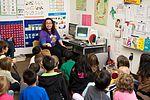 Scandia Elementary School celebrates Earth Day 110413-F-PZ859-004.jpg