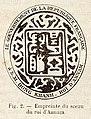 Sceau de Đồng Khánh (同慶) Roi d'Annam.jpg