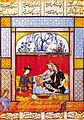 Scene from Nizami's Khosrov and Shirin (1636).jpg