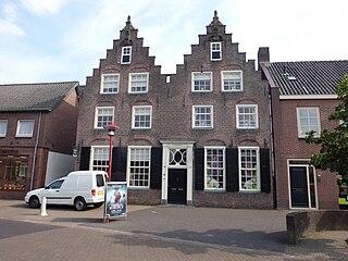 Scherpenzeel, Gelderland Municipality in Gelderland, Netherlands