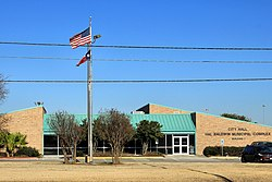 Schertz texas city hall 2014.jpg