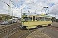 Scheveningen Zwarte Pad Tourist Tram 1193 (29142717051).jpg