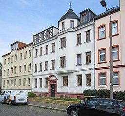 Schillerplatz in Leipzig