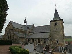 Schin op Geul-Kerk.JPG