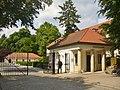 Schloss Schoenhausen - Pforte (Schoenhausen Palace - Gateway) - geo.hlipp.de - 38069.jpg