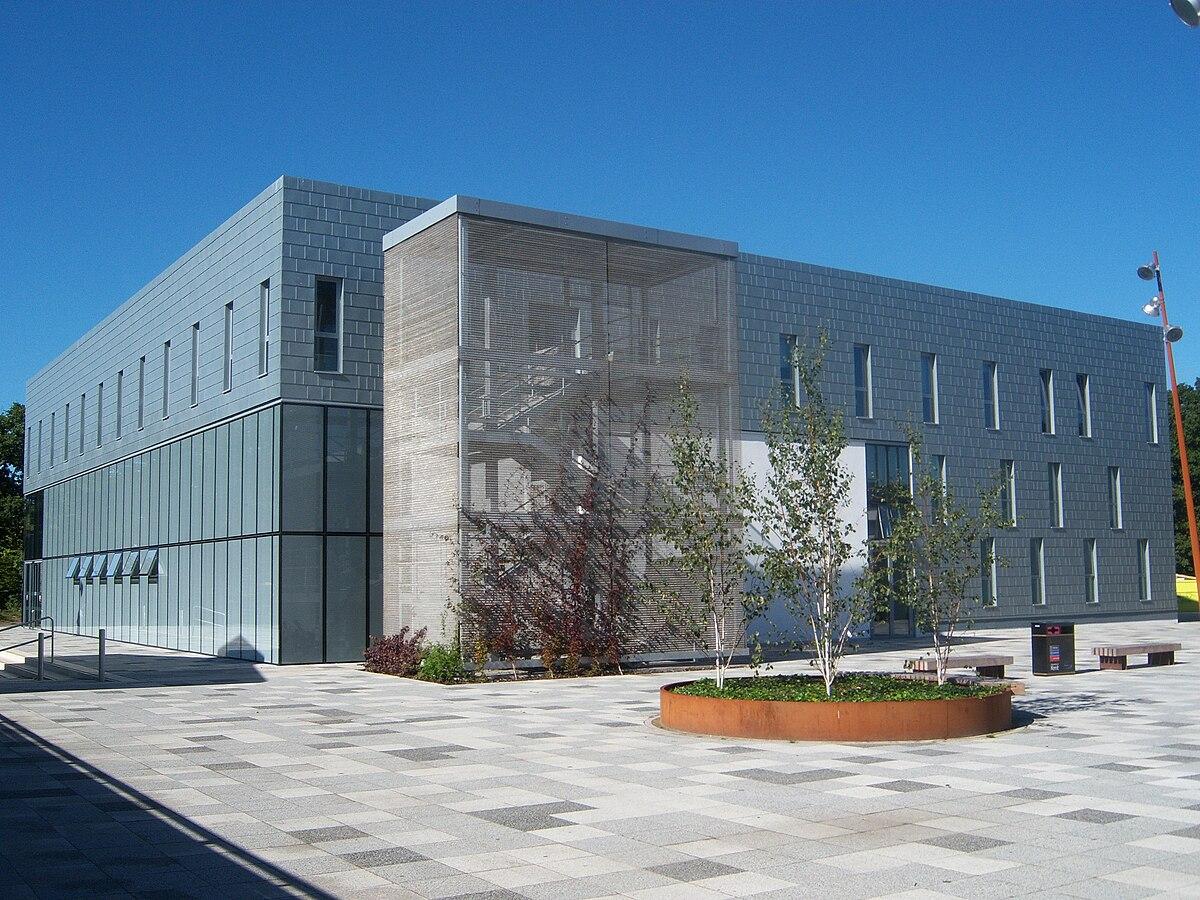 University Of Kent Wikidata