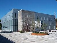 School of Arts - UKC.JPG