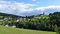 Schwarzenberg am Böhmerwald Village 2013.jpg