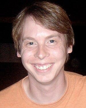 Scott Halberstadt - Halberstadt in October 2007