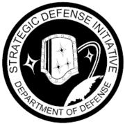 SDI insignia.