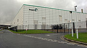 Seagate building Derry 2005