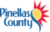 Official logo of Pinellas County