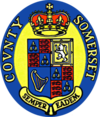 Official seal of Somerset County