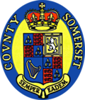 Seal of Somerset County