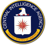 The Central Intelligence Agency.