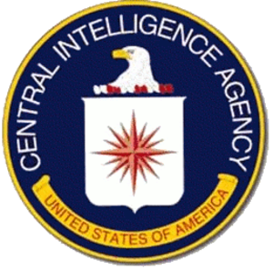 The CIA and September 11 - Image: Seal of the Central Intelligence Agency