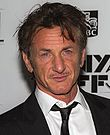 Photo of Sean Penn at the New York Film Festival in 2013.