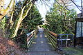 Seattle - Pine Street pedestrian bridge in Madrona 02.jpg