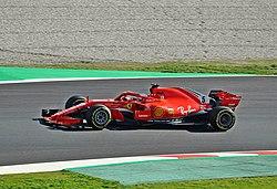 2018 fia formula one world championship wikipedia