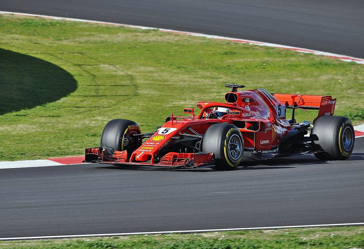 Scuderia Ferrari Wikipedia La Enciclopedia Libre