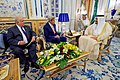 Secretary Kerry Meets With King Salman of Saudi Arabia (28596777054).jpg