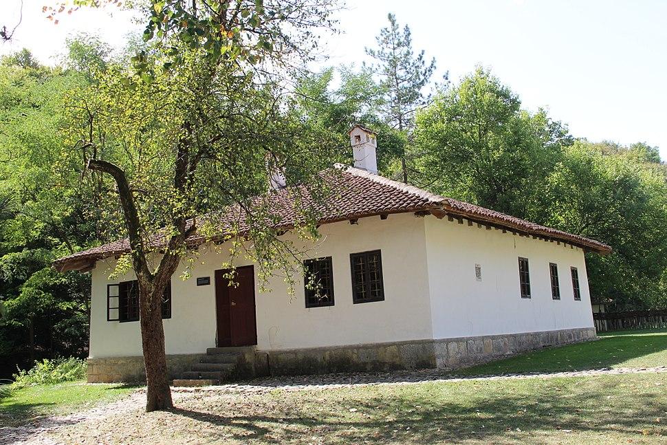 Selo Brankovina - opština Valjevo - zapadna Srbija - Kulturno-istorijska celina Brankovina 13