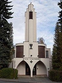 Semily - sbor Dr. Karla Farského.jpg