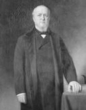 Michigan Republican Party -  Henry P. Baldwin is the only former Governor to become party chairman.  Bagley and Groesbeck had not been Governor yet.