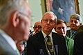Senator Harry Reid met with Supreme Court nominee Merrick Garland (25566539300).jpg