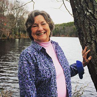 Linda Baker American teacher