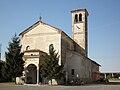 Senna Lodigiana - frazione Corte Sant'Andrea - chiesa.jpg