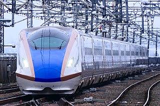 Toki (train)