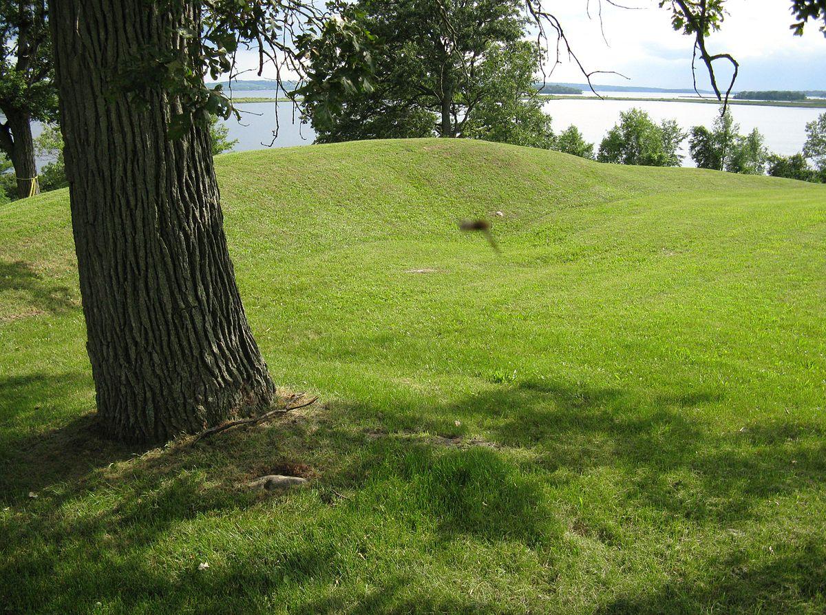 Serpent Mound Garden Of Eden Garden Ftempo