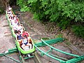 Serpent rollercoaster (Six Flags Astroworld, 2004).jpg