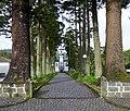 Sete Cidades Church - Azores - panoramio.jpg