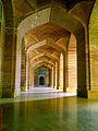 Shah Jahan Mosque, Thatta 03.JPG
