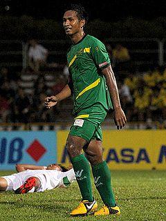 Shahril Alias Singaporean footballer