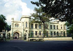Палац Бжозовського