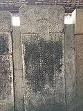 Shanghai Qingpu - Zhujiajiao IMG 8282 fangsheng pavillion stelae.jpg