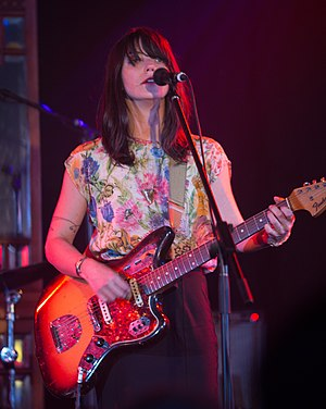 Sharon Van Etten - Sharon Van Etten (January 6, 2013)